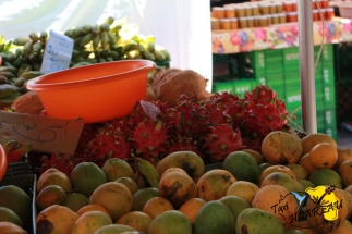 Fruits de la Réunion