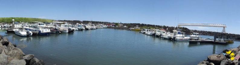 port de Saint Marie