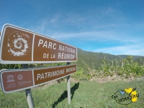 Le Réunion - Patrimoine mondial