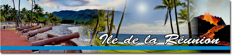 photo de La Réunion