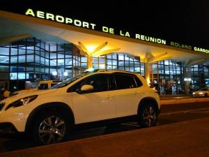 taxi aéroports