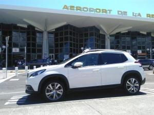 Taxi HOAREAU Aéroport Roland Garros