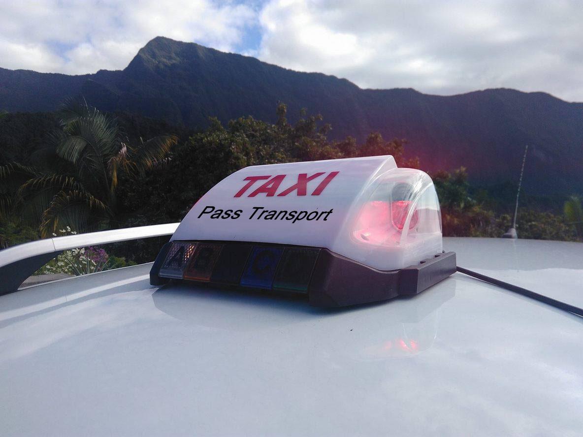 pass transport